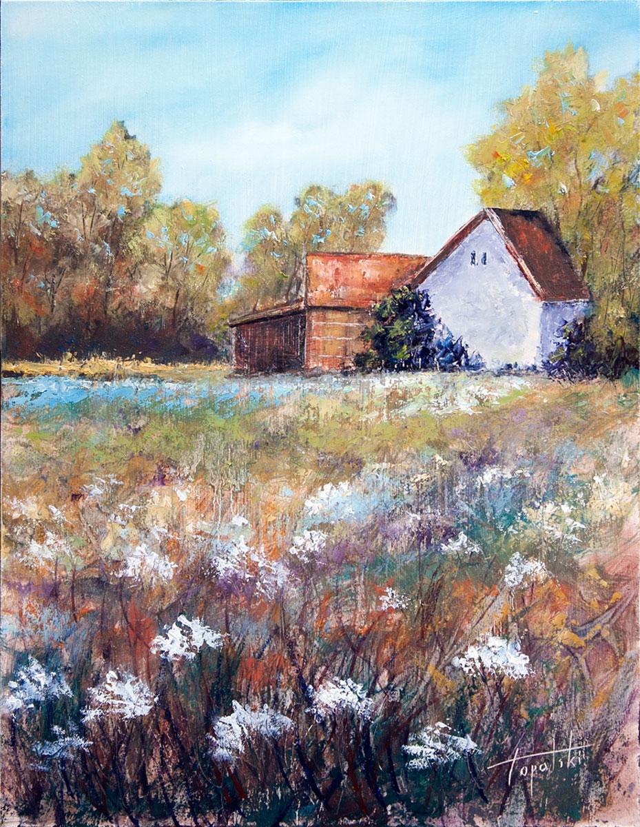 - Farm House - Ori...