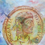 Gratianvs – Oil Painting